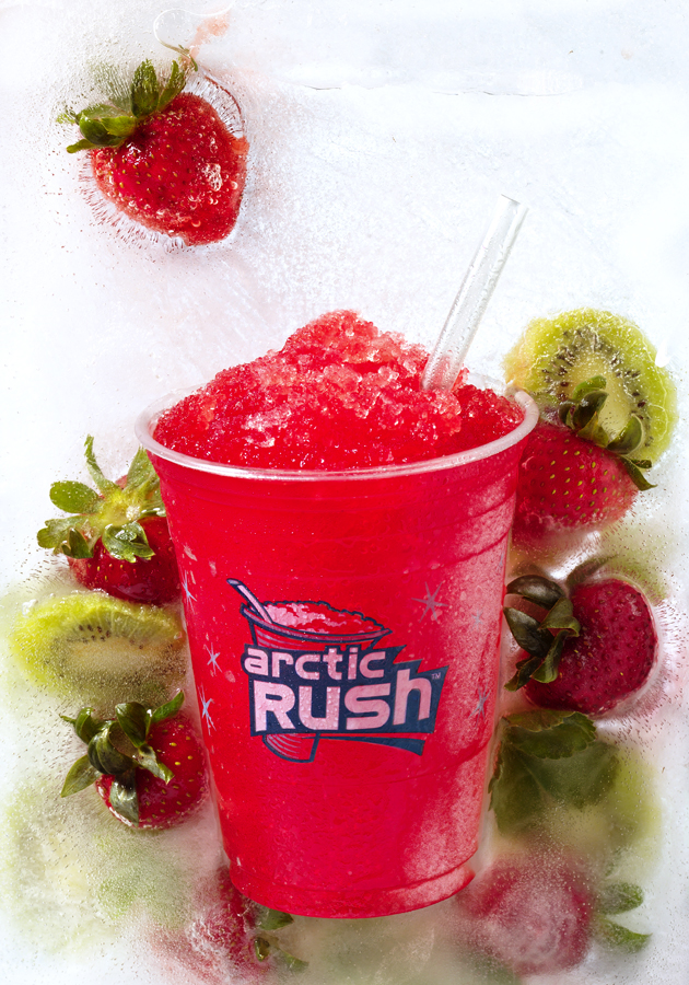 StrawberryRush