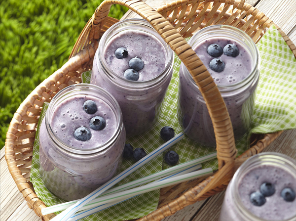 Blueberry_Smoothies