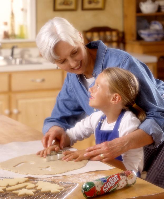 grandmaGirl