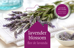 3M Home Scents Lavender