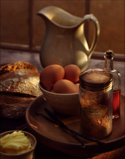Old World Bread