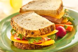 Turkey Sandwich, Sargento