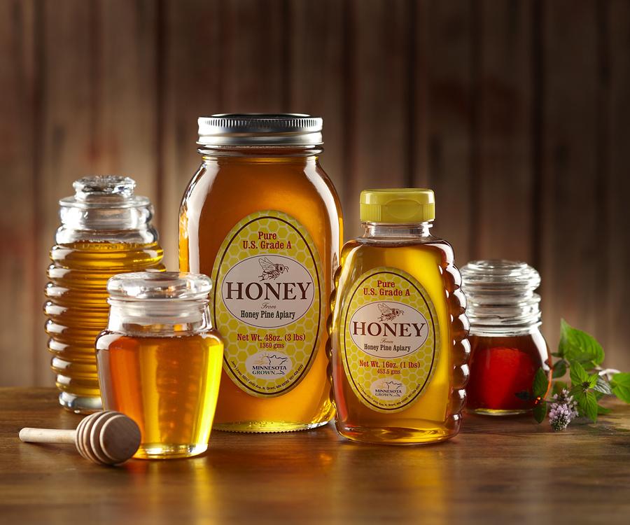 Minnesota Honey