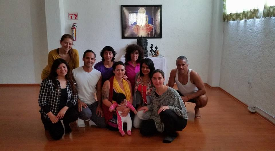 Yoga Turya Therapy