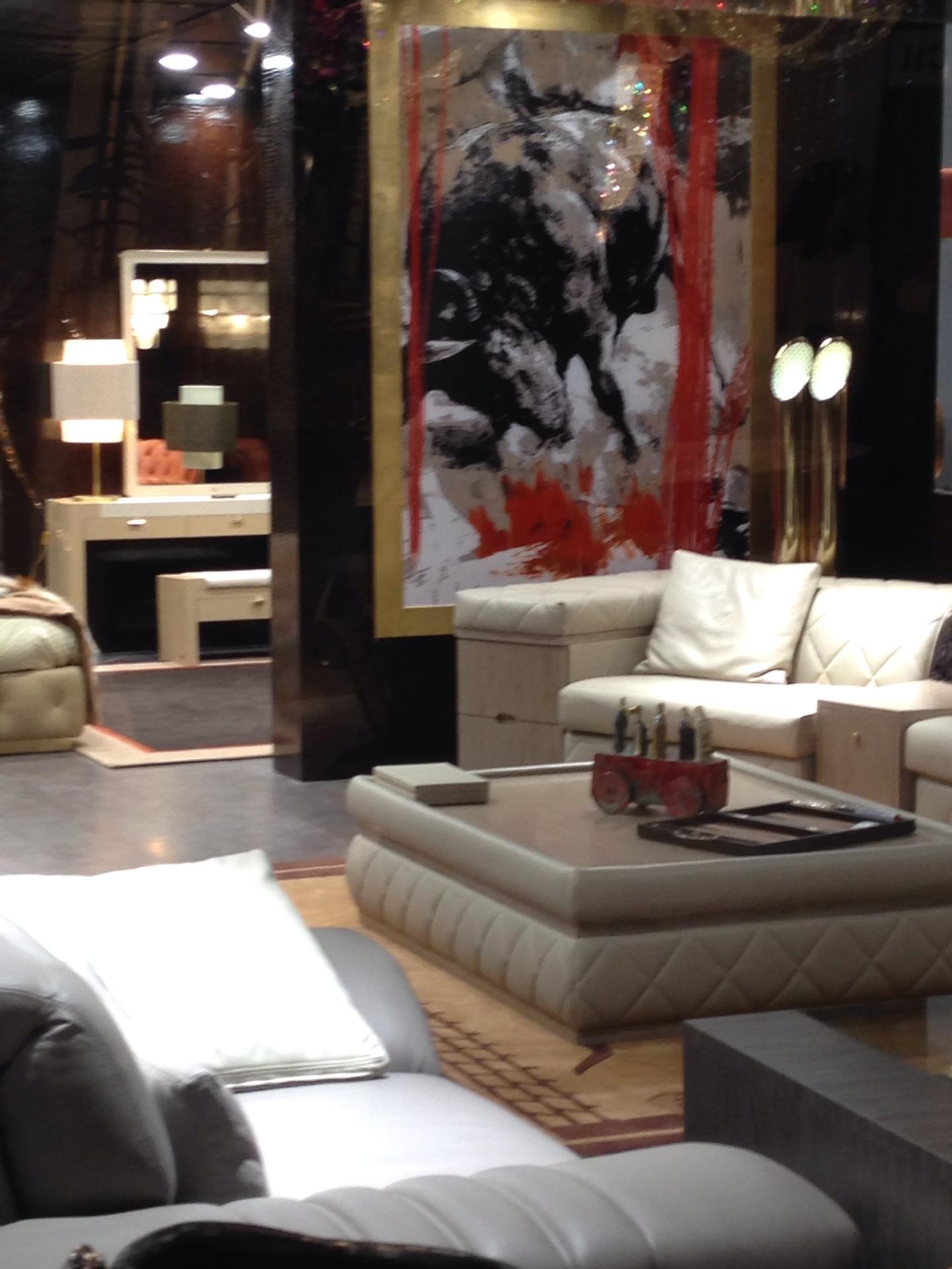 Выставка Милан 2014