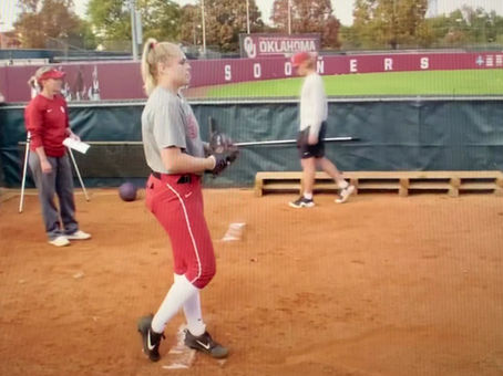Paige Lowary Pitching Analysis
