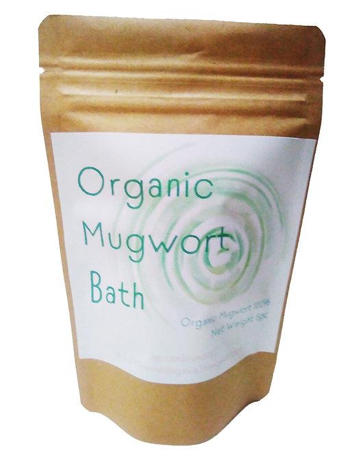 Organic Mugwort Bath オーガニックよもぎの入浴剤~の複製