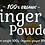 Thumbnail: オーガニックレモングラスパウダー100g/Organic Lemongrass Powder 100g