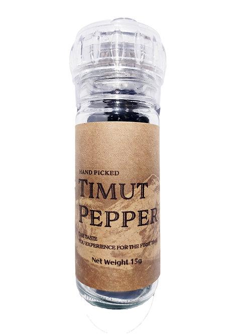 Timut Pepper/Timur Pepper/Nepal Pepper