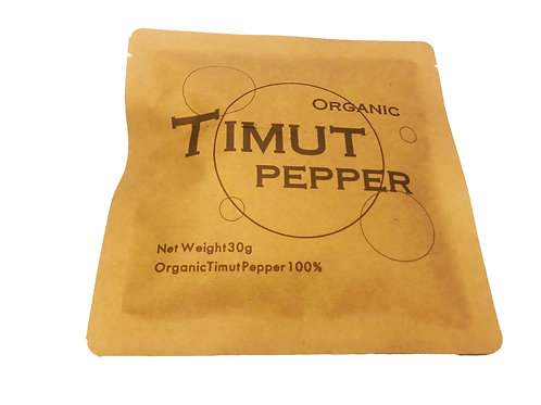 Timut Pepper/Timur Pepper/Nepal Pepper(藤椒)