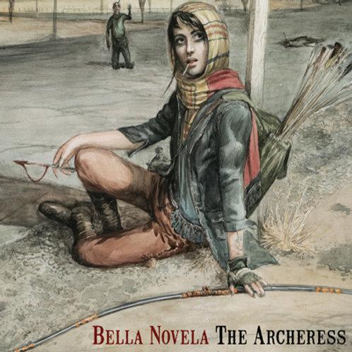 Archeress - Album