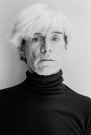 Andy Warhol #2