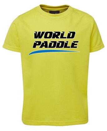 World Paddle Paddle Tee