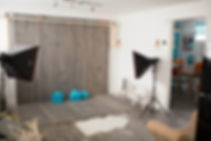 Staten Island Newborn Photographers studio