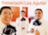 Trimariachis Los Aguilar Lo Mejor En Jal