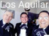 TriMariachis Los Aguilar 100 % Profesion