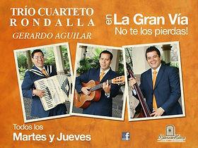 Cuarteto Romantico En Guadalajara