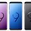 Thumbnail: Samsung Galaxy S9 (Midnight Black, 64 GB) - x5 PIECES LOT
