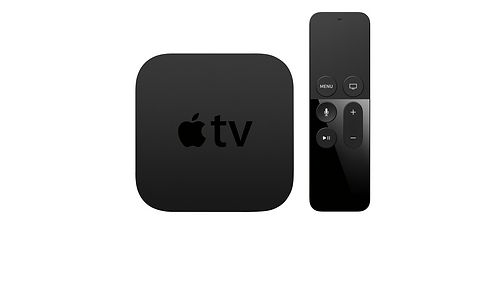 Apple TV -  32GB (4th Generation - Latest Model (x25) LOT - Black