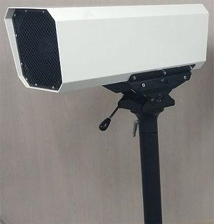 600w directional long range horn speaker
