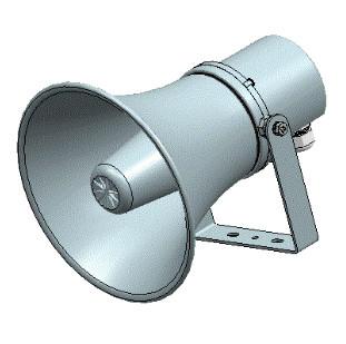 25W Marine Horn Speaker