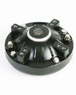 Compression Driver Unit, 100W without Threaded Neck