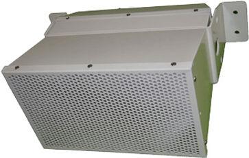 200w bar type loudhailer for vehicles