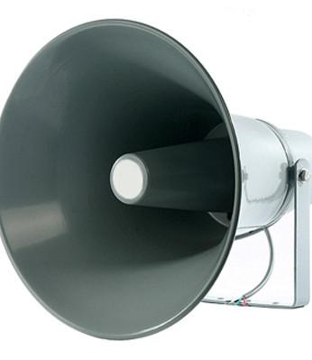 50W Horn Speaker
