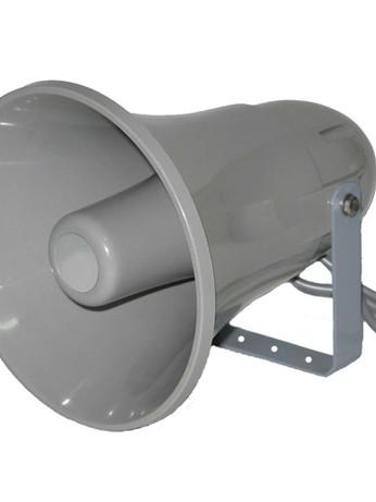 10W Horn Speaker