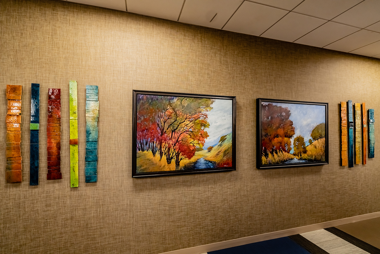 Corporate Art | Art Incorporated