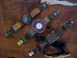 Watchcraft