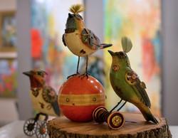 Mullanium Songbirds