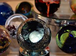 Celestial Glass