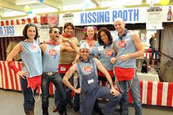 AIDS Emergency Fund County Fair