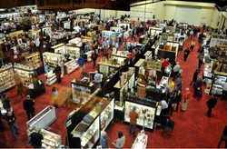 CA Int'l Antiquarian Book Fair