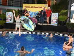 TNDC Pool Toss