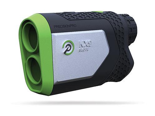 Precision Pro - NX9 Range Finder