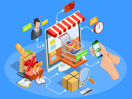 E-Commerce 101: What It Is All About