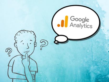 Digital Marketing 101: Introduction to Google Analytics