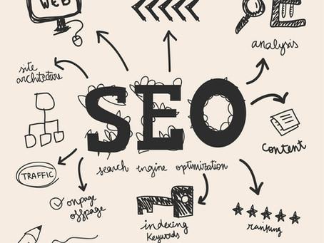 5 Simple SEO Factors To Improve Website Ranking Now
