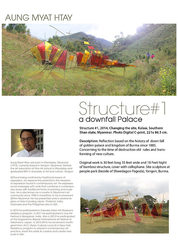 Aung Structure#1 CPrint 2015 Kalaw.jpg