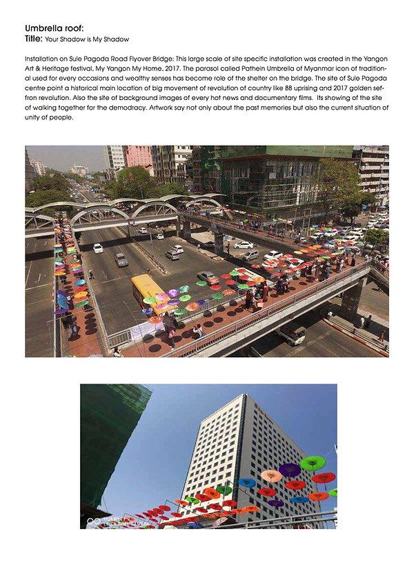 Public Art Project 2017