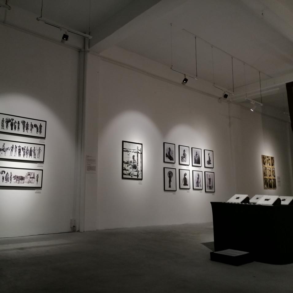 Exhibition view #2