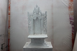 The Throne, 2015