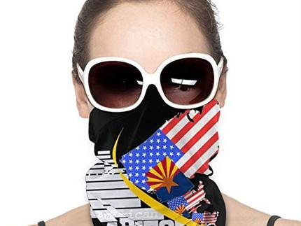 アリゾナ州もマスク着用義務を解除
