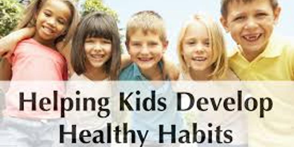 Tantrums - Helping your Child/Children through a Tantrum