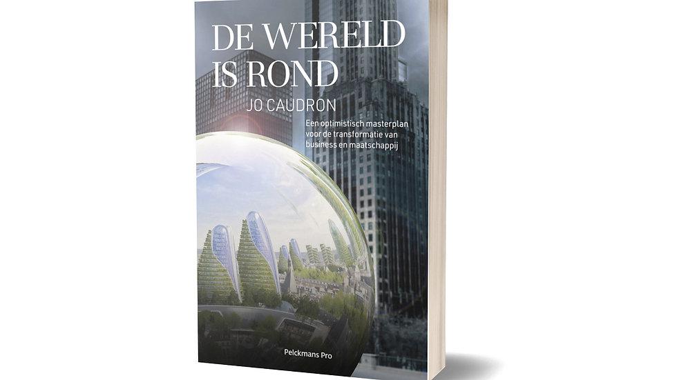 De Wereld Is Rond - Paperback