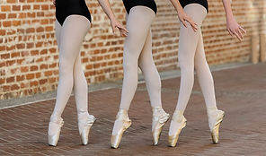 quality and affordable dance tights
