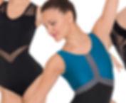 Eurotard dancewear online shopping