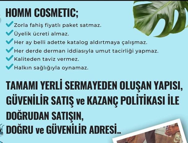 Hoom Cosmetic